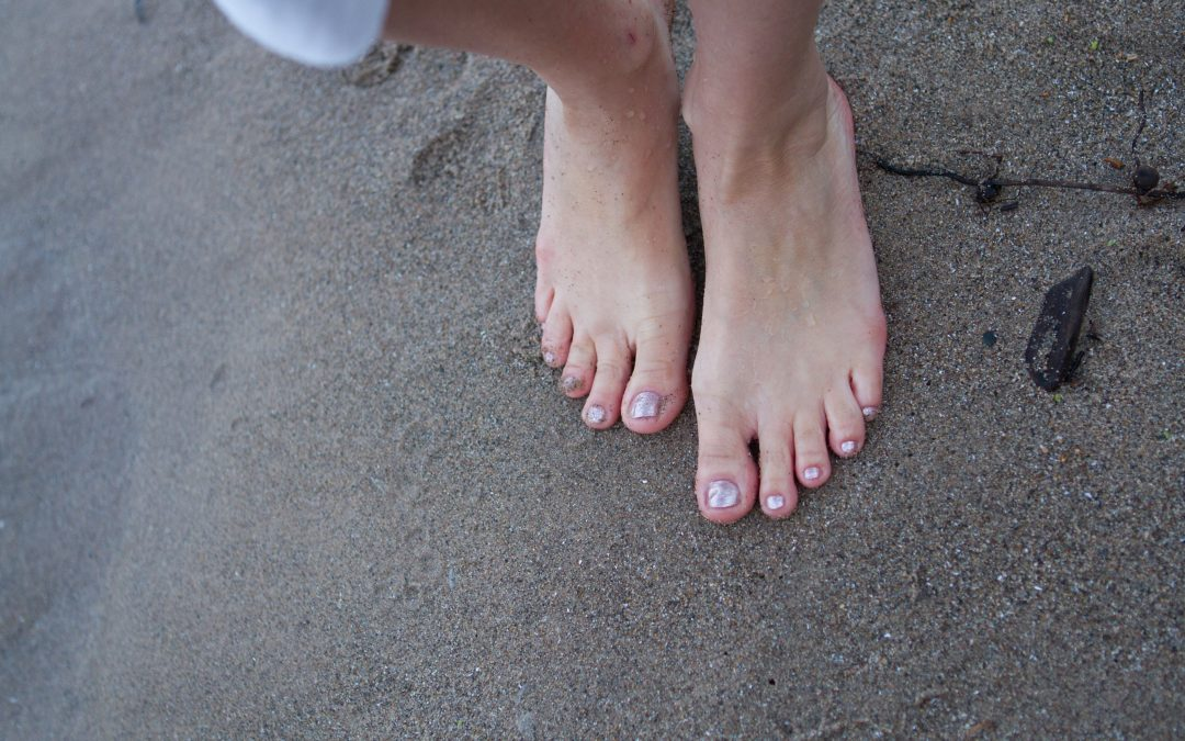 Lessons learned from Muddy toes